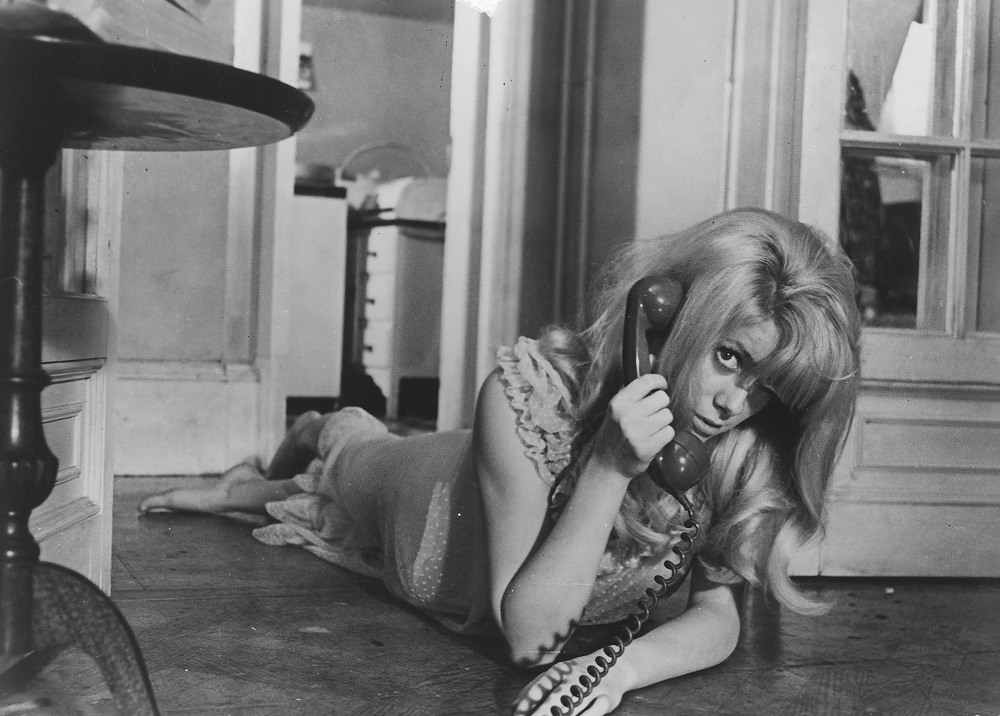 The 100 best horror films, horror movies, repulsion
