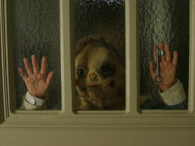The 100 best horror films, horror movies, the orphanage