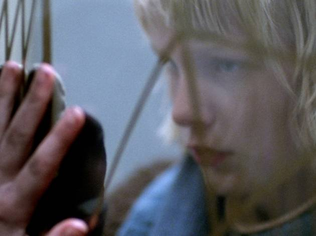 The 100 best horror films, horror movies, let the right one in