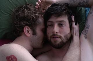 Fringe! Film Fest 2013