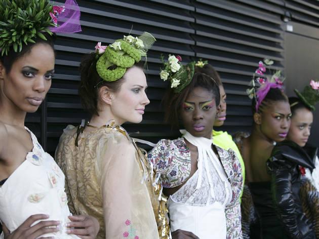 Alternative Fashion Week 2012