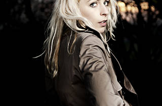 Sara Pascoe – The Musical