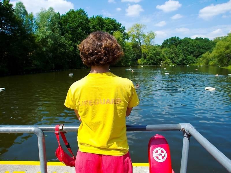 Ladies' Pond - lifeguard - credit Richard Lea-Hair.jpg