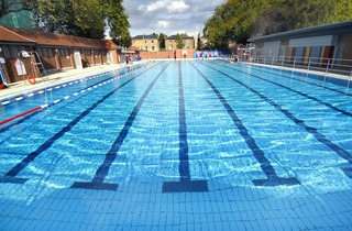 Lidos And Outdoor Swimming Pools In London Swimming In London Time Out London