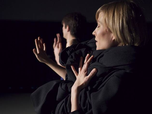 Nicola Conibere: Practice