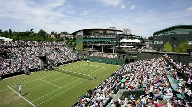Wimbledon tennis guide