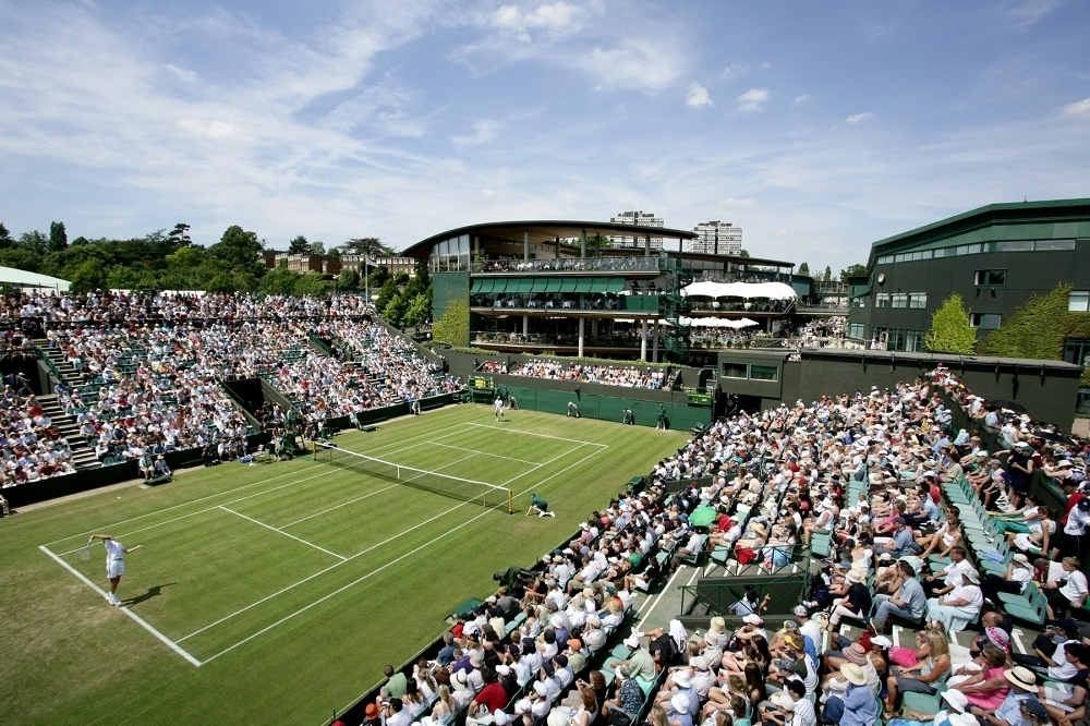 How to get your hands on Wimbledon 2019 tickets