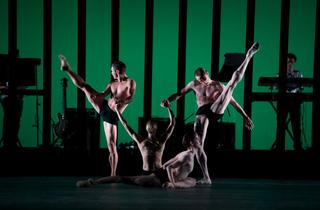 Royal Ballet: Polyphonia/Sweet Violets/Carbon Life
