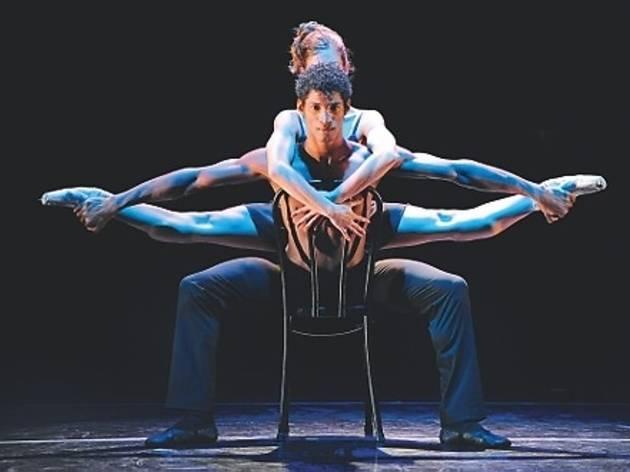 Ballet Revolución