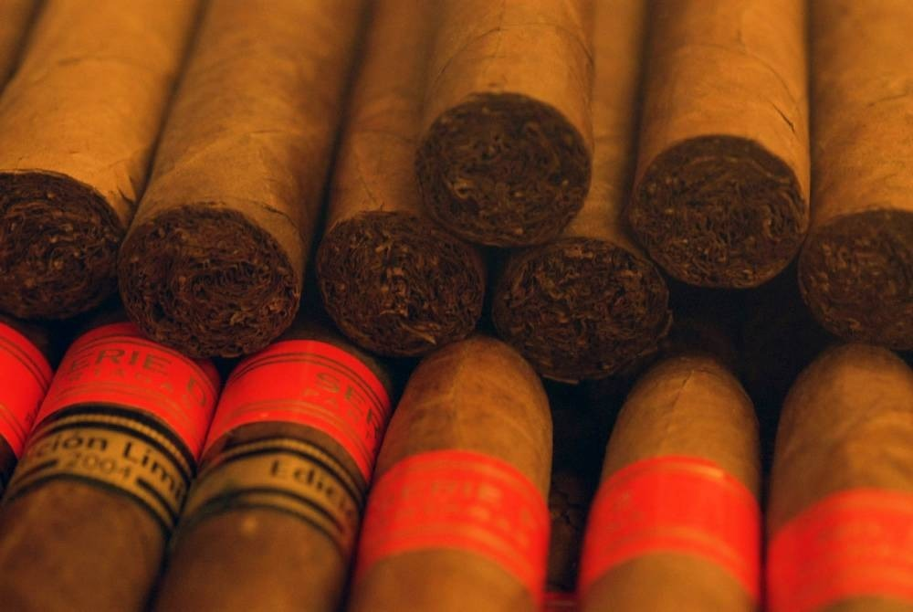 Take a Cuban cigar audio tour in Mayfair