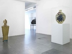 Installation view of Curators' Series #5 at David Roberts Art Foundation