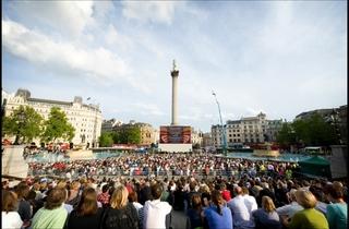 Royal Opera House BP Summer Big Screen: La Bohème
