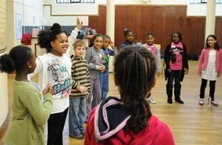 Pegasus Opera Singing Academy