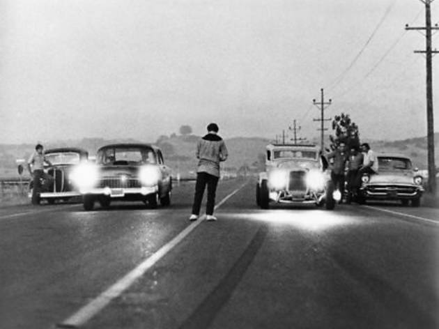 Midsummer Night Screen: American Graffiti