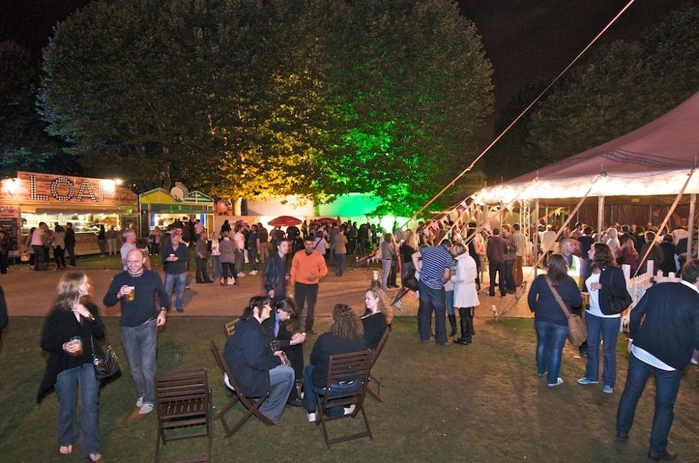 Greenwich Comedy Festival