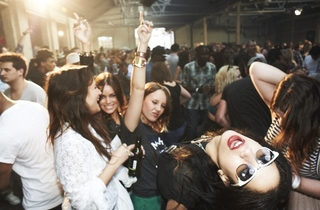 Streetfest 2012
