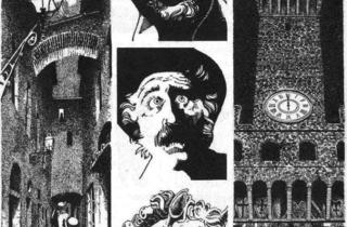 Roberto Lari: Tales of Mystery and Medicine
