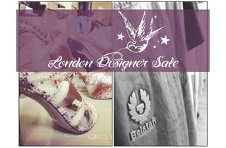 Mayfair in May designer sale