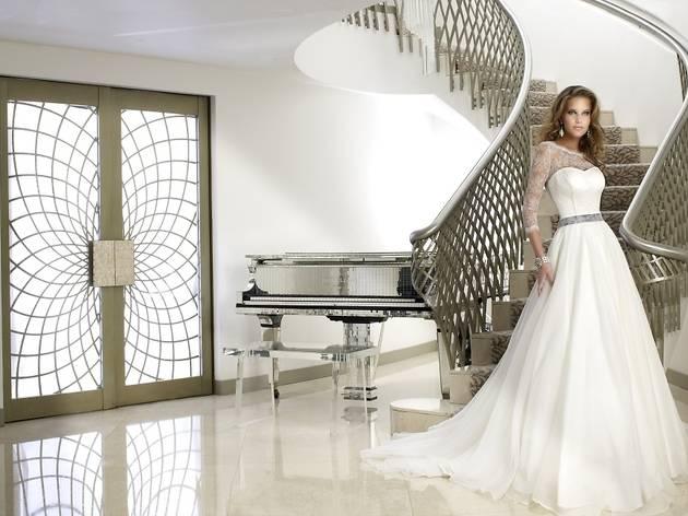 How to enjoy your wedding- an evening with Caroline Castigliano