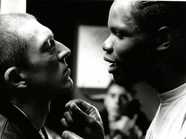 Future Cinema presents La Haine