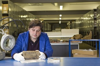 London Archaeological Archive and Research Centre