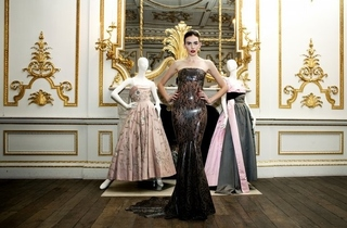 vam ball gowns