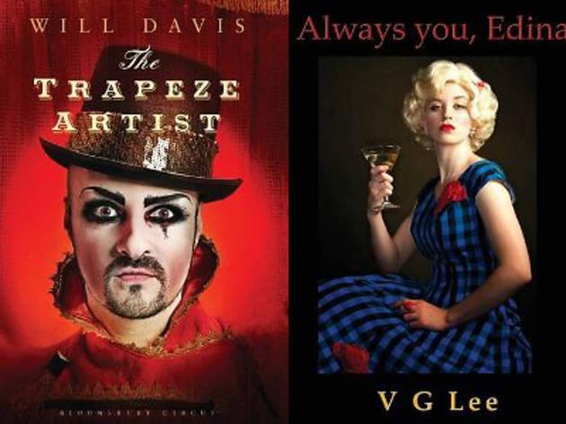VG Lee & Will Davis