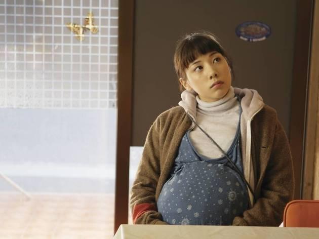 Mitsuko Delivers