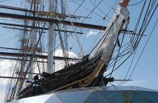 Cutty Sark Family Fun Weekend