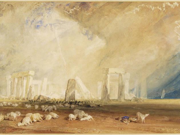 Stonehenge: Monumental Journey