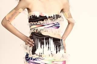 Royal College of Art Graduate Fashion Show