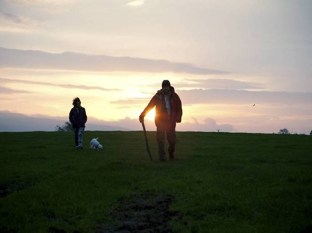 Sightseers: movie review
