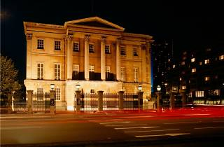 Museums at Night 2013: Discover Apsley House at Night