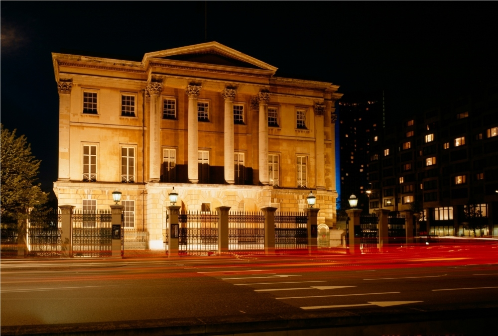 Museums at Night: Apsley House
