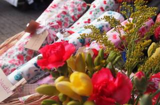 Vintage Tea Party and Gift Fair