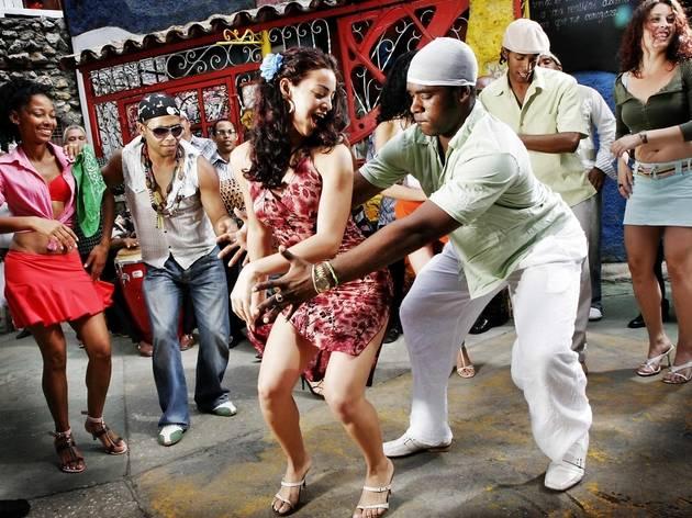 Havana Rumba