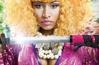 Nicki Minaj + Stooshe
