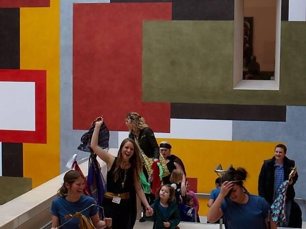 Tate Together: Art Fair