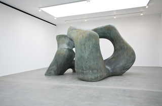 Henry Moore: Large Late Forms