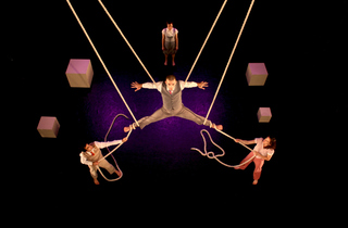 Top five circus acts at the Edinburgh Fringe