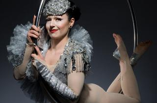 Cirque du Cabaret The Tassel Club
