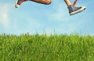 Run! A Sports Day Musical