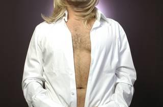 Dexter Clark's Fabulous Head