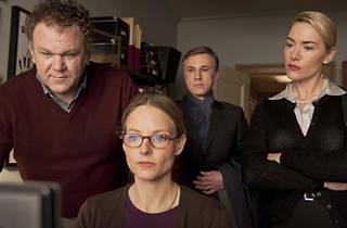 Polanski's 'Carnage' screening + Q&A
