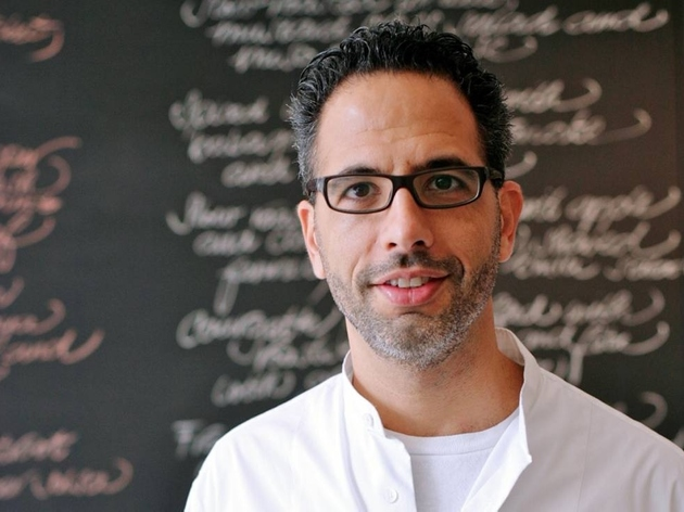 An Evening with Yotam Ottolenghi