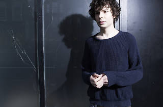Simon Amstell – Work-in-Progress