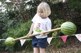 Innocent Fruit Sports Day CANCELLED