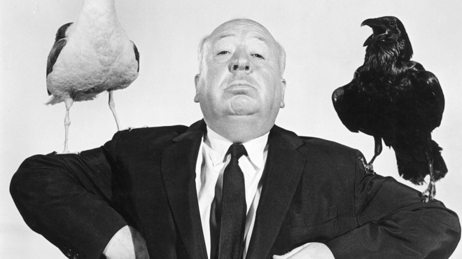 The best and worst of Alfred Hitchcock