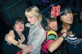 Kitsuné Club Night