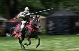 Grand Medieval Joust